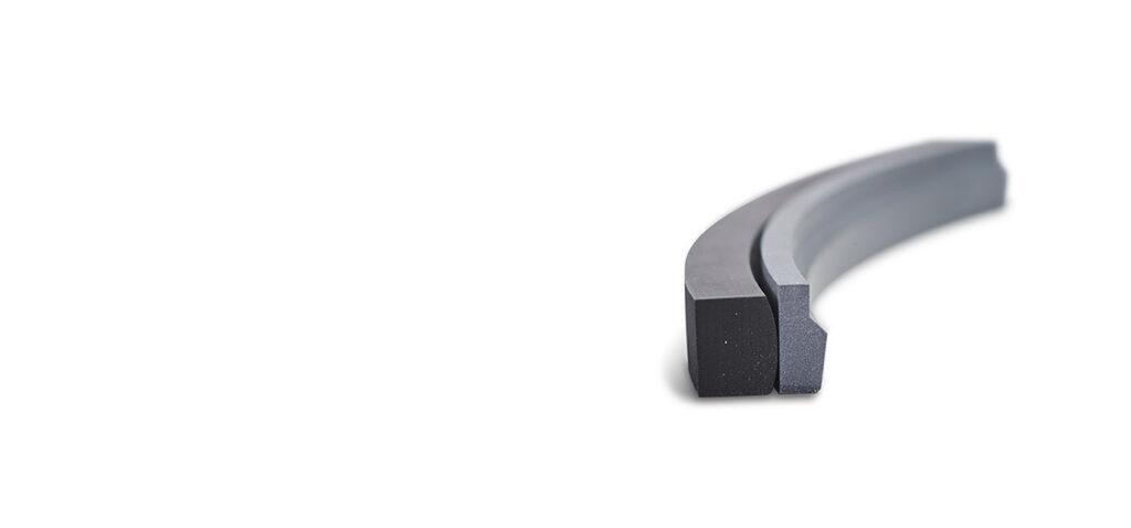 190 Series Heavy-Duty Rod Seal