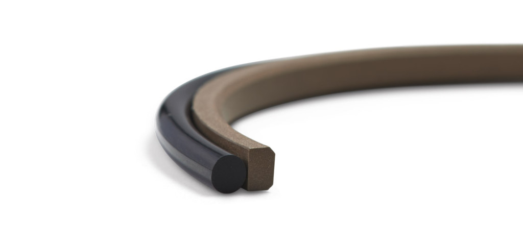 192 Series Double-Acting Rod Seal
