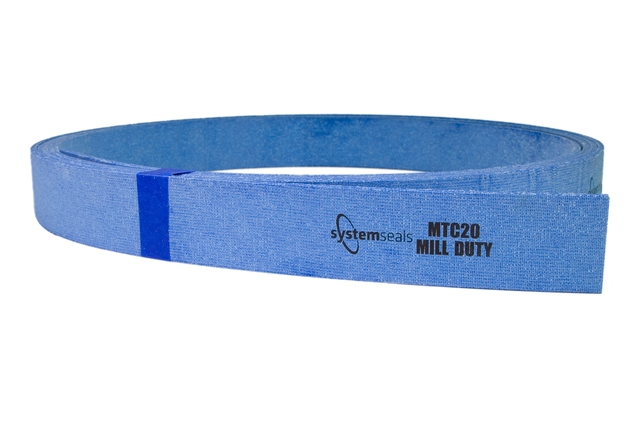 New Mill Duty Guide Bands Designed for Extreme Side Loads